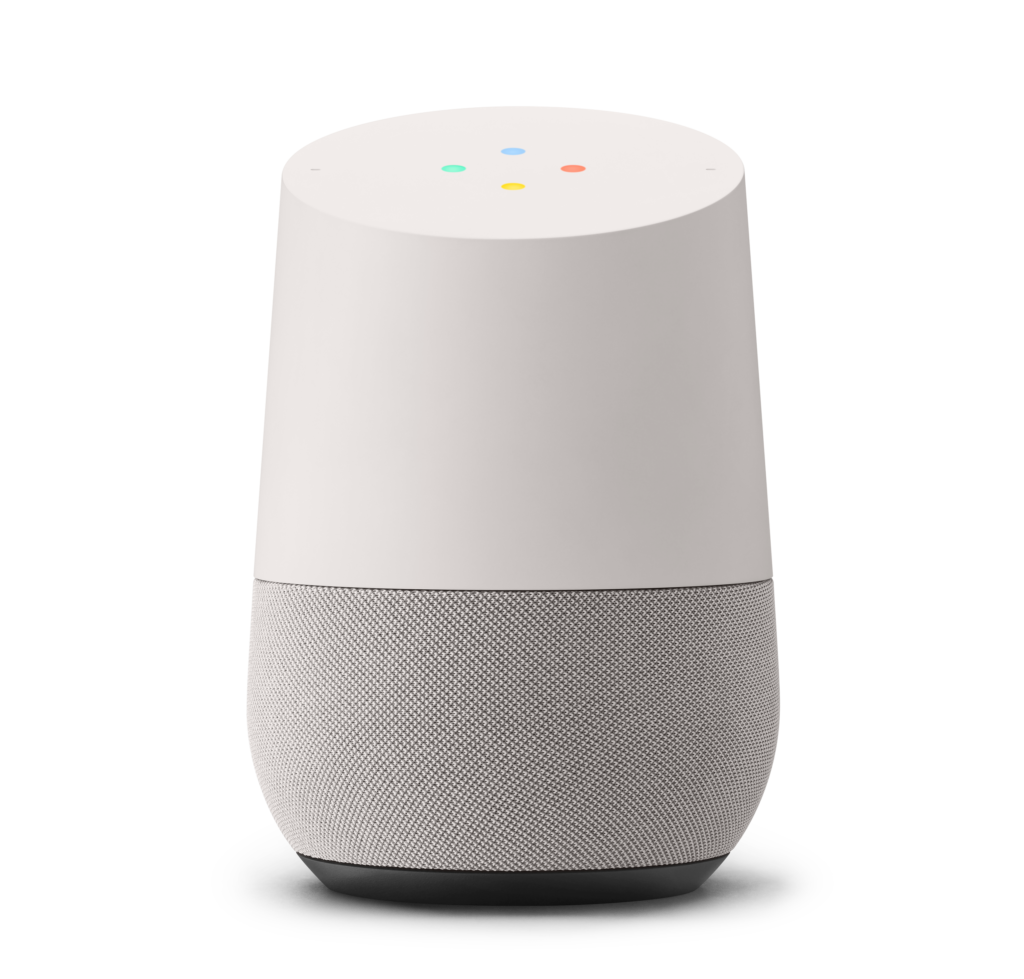 Google Home | One Hangry Mama's 2016 Gift Guide