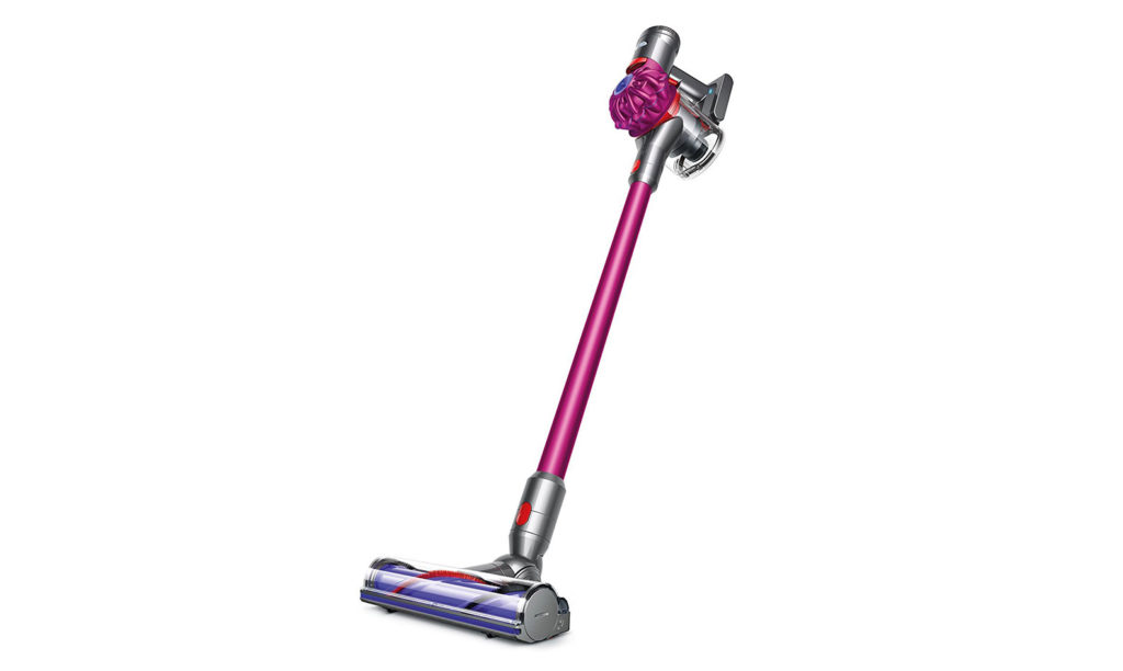 Dyson Cord Free Vacuum | 10 Essential Items for Mom Survival
