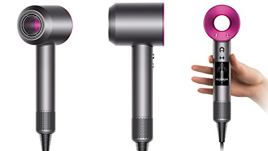 Dyson Hair Dryer | 10 Essential Items for Mom Survival