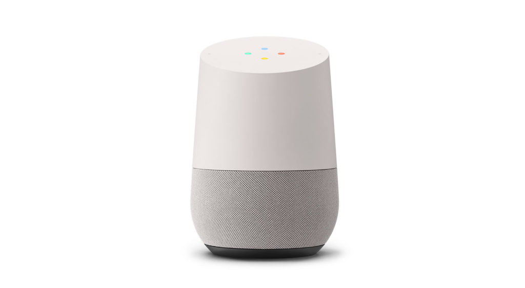 Google Home | 10 Essential Items for Mom Survival