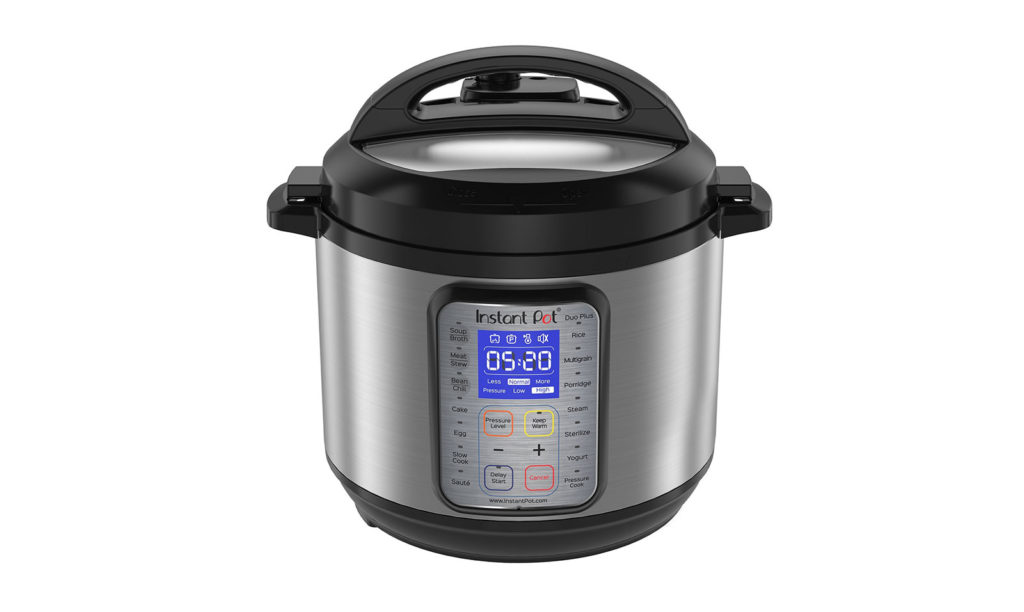 Instant Pot | 10 Essential Items for Mom Survival