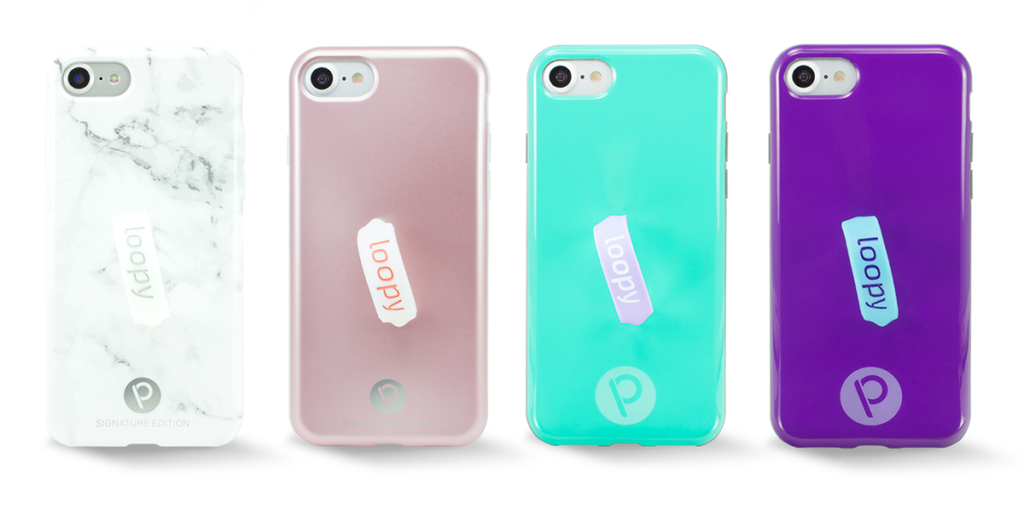 Loopy Phone Case | 10 Essential Items for Mom Survival