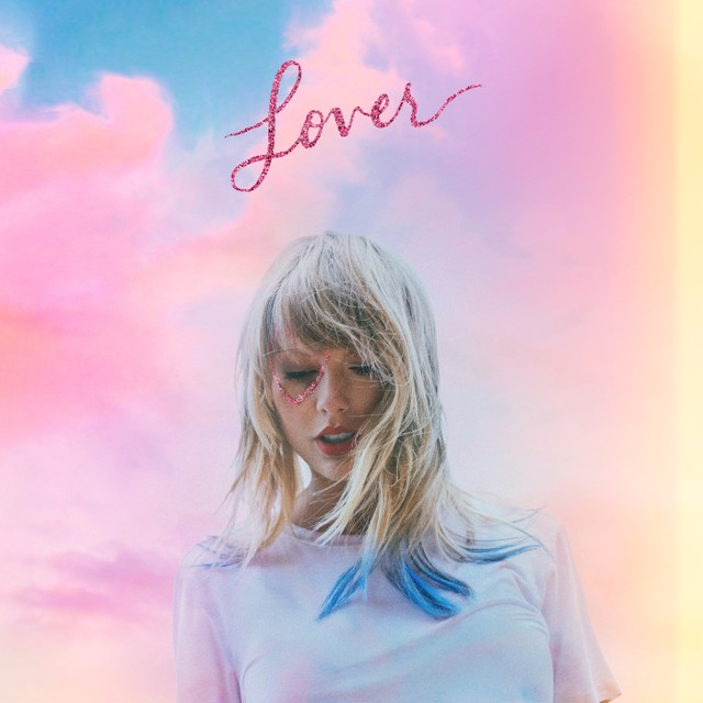 Taylor Swift Anthems for 13 Stages of Motherhood - Lover Album