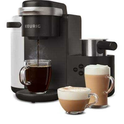 Keurig K-Cafe Coffee, Latte and Cappuccino Maker