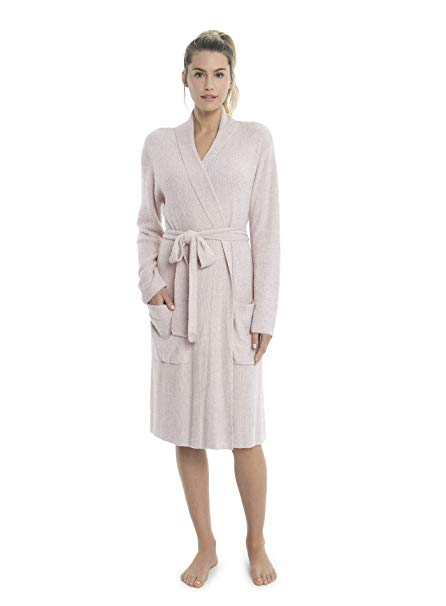 A Soft, Cozy Robe