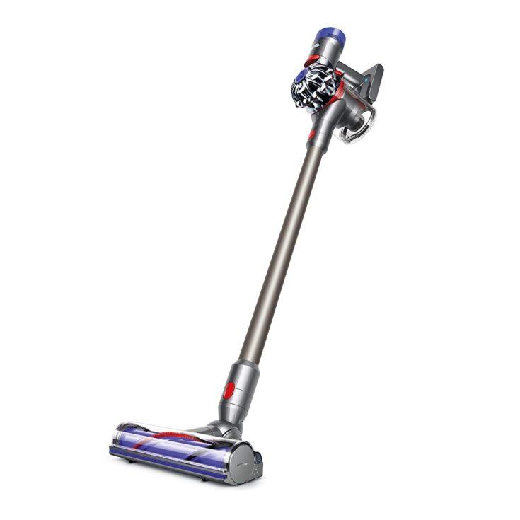 Dyson Cord-Free Stick Vacuum