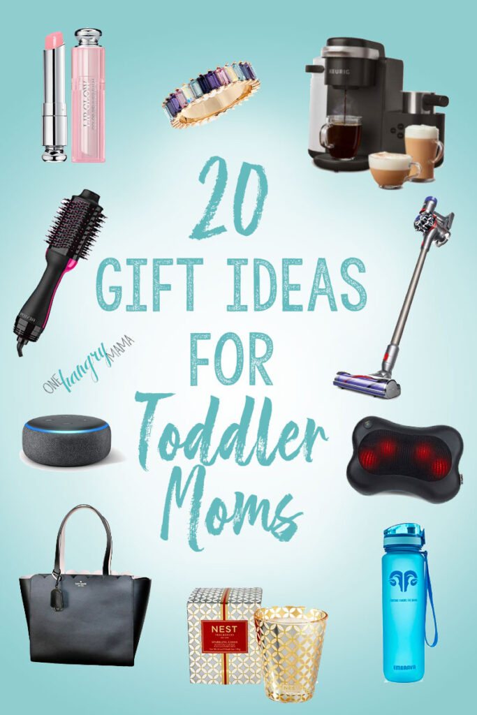 20 of the best gift ideas for toddler moms