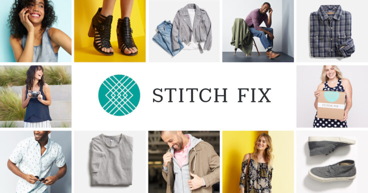 A Stitch Fix Gift Card