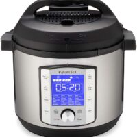 Instant Pot Duo Evo Plus, 6 qt