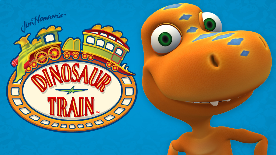 Dinosaur Train is a great educational show for toddlers and preschoolers.