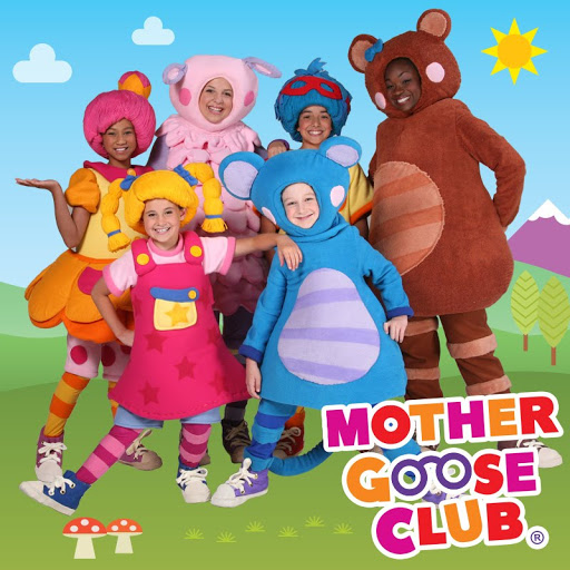 Mother Goose Club is a great educational show for toddlers and preschoolers.